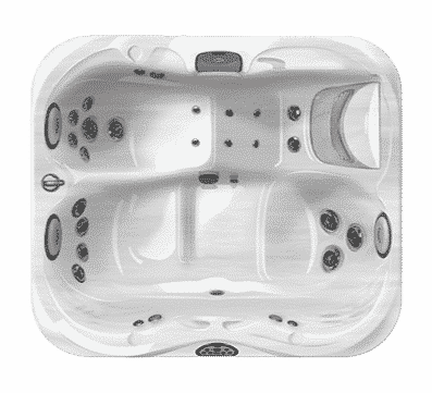 Jacuzzi J-300 Collection, J315