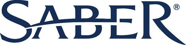 Saber grill logo