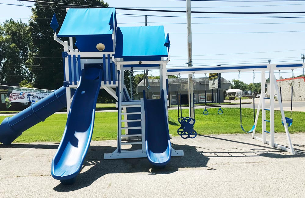 What's the Best Outdoor Playset for Your Children?